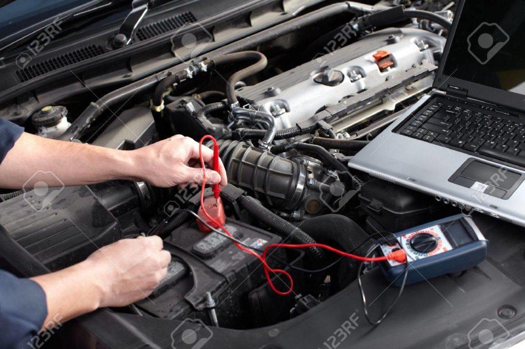 mechanical diagnostic vehicle mechanical diagnostic auto repair